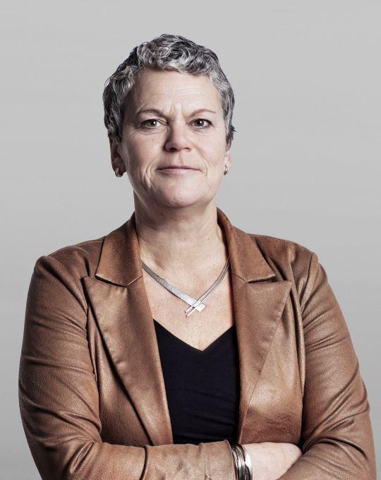 Caroline Princen - CEO